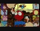 【スーパードゥンキーコング3】恐怖!燃える縄を登れ!