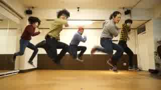 【RAB】ルパン三世 OPを踊ってみた【リアルアキバボーイズ】