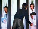 激走戦隊カーレンジャー 第7話「青(ブルー)は進入禁止?!」