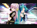 【MMD】愛Dee(Lat式初音ミク・Lat式巡音ルカ、カメラモーション配布) thumbnail
