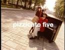 Pizzicato Five - Triste