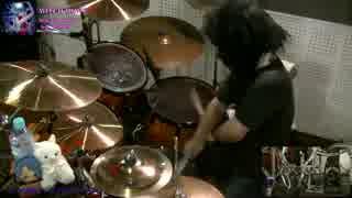 【GITADORA _Tb/drummania】凱歌の奏 / WITCH HUNT叩いてみた【EXLV.38】
