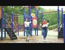 【もかとらん】ポップンガール@コミュニケーション 踊ってみた【雨】 thumbnail