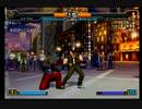 第8回エンジョイパラダイス KOF2002UM紅白戦 part3