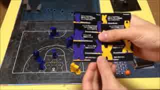 フクハナのひとりボードゲーム紹介 NO.80『ダンクジャム』