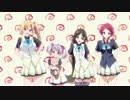 無彩限のファントムワールドED ダンス中毒になる動画 thumbnail