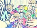 【卓ゲ松】ネクロマツs1e4【ネクロニカ】