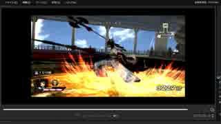 [プレイ動画] 戦国無双4-Ⅱの無限城100階目をHARUHIでプレイ