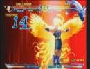 2月11日 中野TRF 北斗の拳 あくろ(サウザー)vsミント(マミヤ) その2