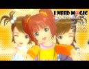 アイドルマスター I need m@gic(KOTOKO) やよい&亜美真美