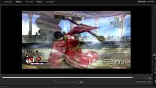 [プレイ動画] 戦国無双4-Ⅱの無限城100階目をAKANEでプレイ