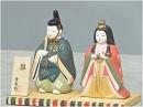 【桃の節句】雛人形に見る日本人の遊戯[桜H28/3/3]