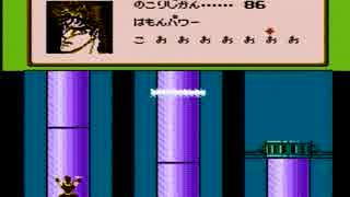 【実況】ファミコンジャンプinバスケ仲間-エリア4・5編・その2ー⑮