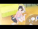 彼女と彼女の猫 - Everything Flows - 1sec.「彼女と彼女の部屋」