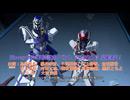 『アクティヴレイド -機動強襲室第八係-』CM 黒騎&瀬名編(2) thumbnail
