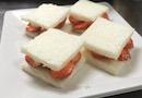 【一流ホテル総料理長秘伝レシピ】苺とマスカルポーネサンドイッチを作ってみた