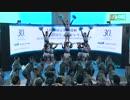 ANA 国際線就航30周年記念セレモニー 3/3 2016/03/03 成田国際空港 NRT