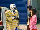 激走戦隊カーレンジャー 第17話「押し着せ正面衝突!」