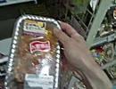 【非常識な客】 冷凍食品を・・・