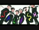 【MMDおそ松さん】6つ子でSplash【もかだ式】 thumbnail
