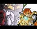 勇者王が「Ievan Polkka」を叫んだ!【勇者王+ロイツマ】 thumbnail