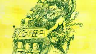 【KAITOお誕生会遅刻RAP】Funk beat≠Junk beat/nyanyannya feat.KAITO