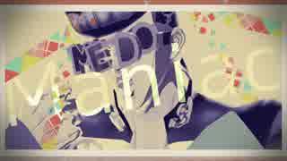 【ジョジョMMD】 CRAZY 【第4部/東方仗助】