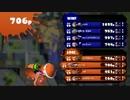 【スプラトゥーン】A-カンストわかば キンメで勝てません。Sおあげ02 thumbnail