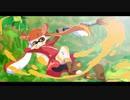 【スプラトゥーン】塗り暮らしのイカエッティ -3話ホクホク祭-