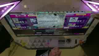【BeatStream AT】CHERNOBOG MEDIUM PERFECT 手元
