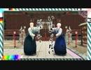 【APヘタリアMMD】芋兄弟ビバーチェ