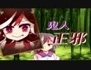 【東方遊戯王】金色の希望皇 level.1「うなれ!反逆の一撃!」会話パート