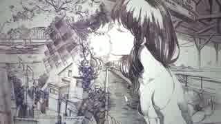 【ニコカラ】白ゆき ≪on vocal≫