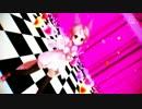 【櫻歌ミコ】 PiNK CAT 【MMD+カバー】