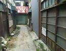 奈良県最南屋寝付き商店街