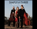 洋楽を高音質で聴いてみよう【980】 Simply Three 『Counting Stars』