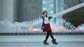 【Rima】 未来景イノセンス 踊ってみた 【土砂降り】