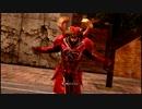バトライド・ウォー創生 NPCプレイ動画 ハート