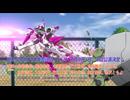 『アクティヴレイド -機動強襲室第八係-』CM Liko編(2) thumbnail
