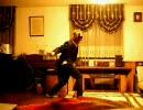 【じまんぐ】馬で「黄昏の賢者」を踊ってみた。~Full ver~【SoundHorizon】 thumbnail