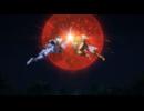 牙狼 -紅蓮ノ月- 第21話「対決」