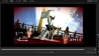 [プレイ動画] 戦国無双4-Ⅱの無限城100階目をKAZUHAでプレイ