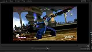 [プレイ動画] 戦国無双4-Ⅱの無限城100階目をKOZUEでプレイ