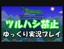 [Terraria steam]ツルハシ禁止プレイ 其6[ゆっくり]