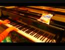 千本桜 弾いてみた【ピアノ】
