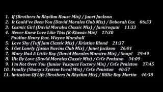 ソウルフルなハウスミュージック29(昔の楽しいハウス)