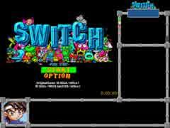 PS2版SWITCH(スイッチ)RTA_12分45秒