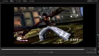 [プレイ動画] 戦国無双4-Ⅱの無限城100階目をMOTOKAでプレイ