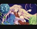 【グラブル】カタヴィで神無月の巫女EDパロ