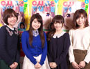 動画ランキング -『COMICキューンチューンRADIO』第0回スペシャル動画